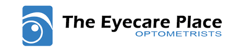 logo for The Eyecare Place Optometrists