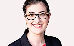 profile photo of Kelly Menzies Optometrists EyeQ Optometrists Mackay