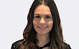 profile photo of Rebecca Pyne Optometrists Peter Rose EyeQ Optometrists Nowra