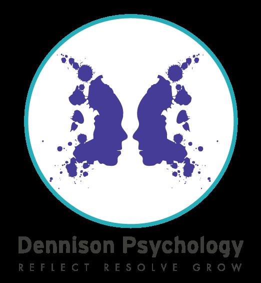 logo for Dennison Psychology Psychologists