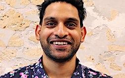 profile photo of Shashi Patel Optometrists Bullseye Optometry Clinic Leeming