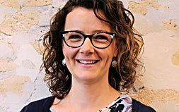 profile photo of Karen Miller (Child Patient Bookings) Optometrists Eyes On Oxford