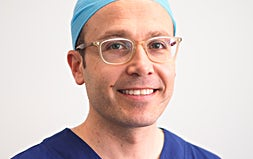 profile photo of Dr Darren Katz Doctors Men's Health Melbourne