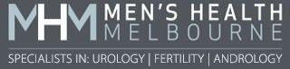 logo for Men's Health Melbourne Doctors