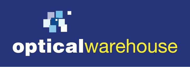 logo for Optical Warehouse - Brisbane Optometrists