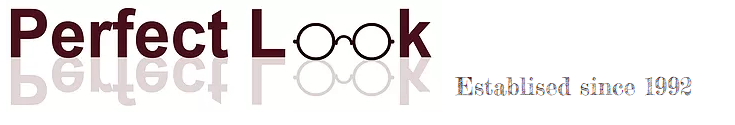 logo for Perfect Look Optometrist Optometrists