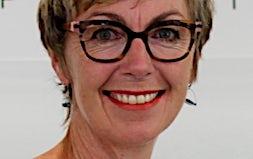 profile photo of Claire McDonald Optometrists McDonald Adams Optometrists
