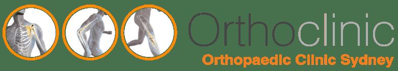 logo for Orthoclinic - Orthopaedic Sydney  Orthopaedic Surgeons