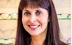 profile photo of Shelley Brannigan Optometrists Westgate Optometrists