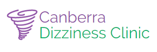 logo for Canberra Dizziness Clinic Doctors