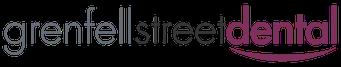 logo for Grenfell Street Dental _disabled2 Dentists