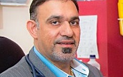 profile photo of Dr Zaha Kalid Doctors Liverpool Doctors Medical Centre - George St Clinic
