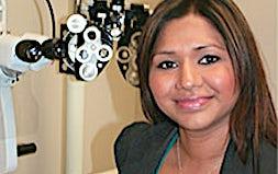 profile photo of Niti Todd Optometrists Howick Village Optometrists