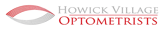 logo for Howick Village Optometrists Optometrists