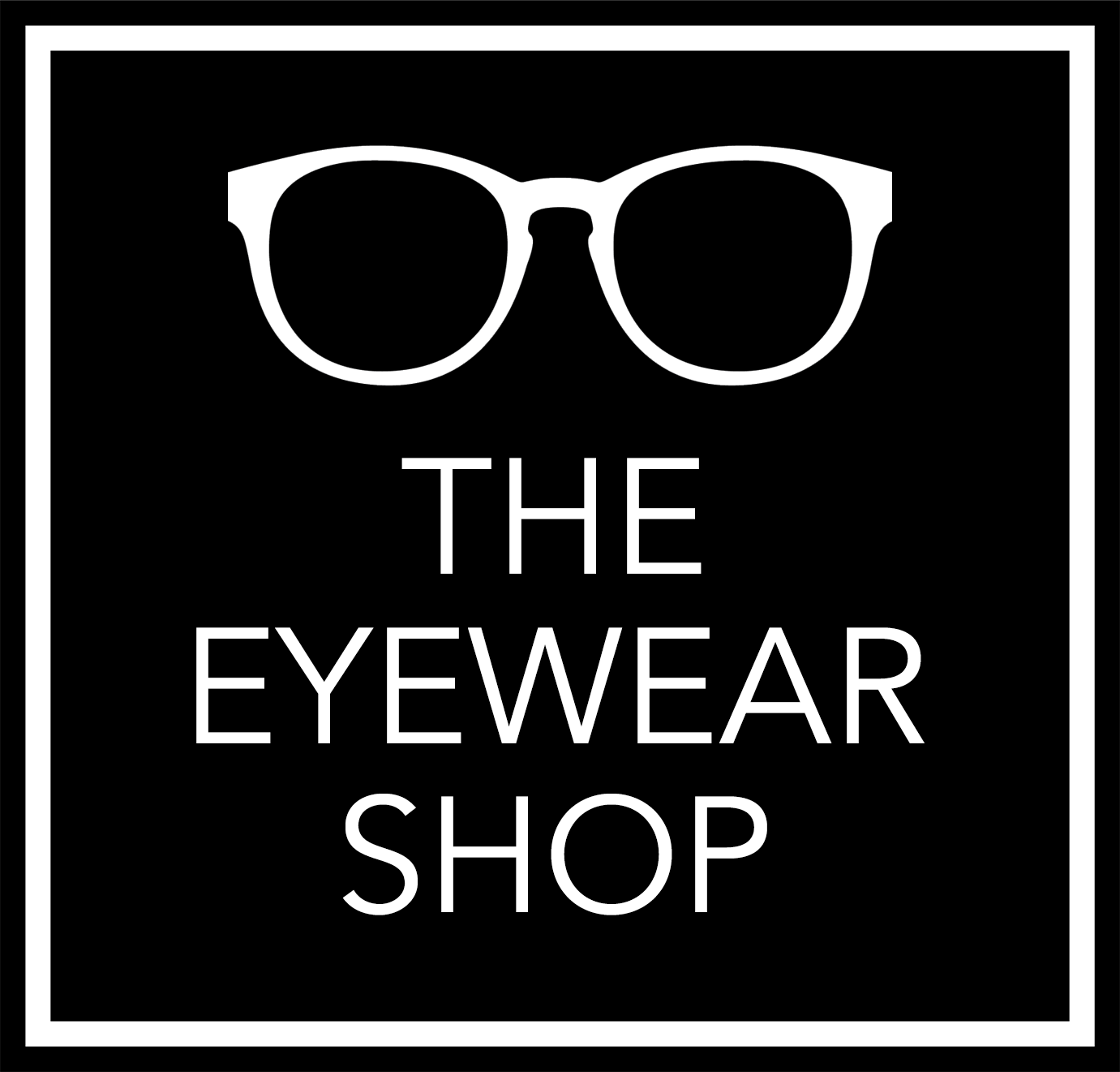 logo for The Eyewear Shop Optometrists