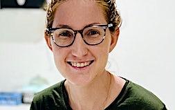profile photo of Sarah Lord (Optometrist) Optometrists OCULA Queenstown