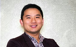 profile photo of Jonathan Albert (Optometrist) Optometrists OCULA Queenstown