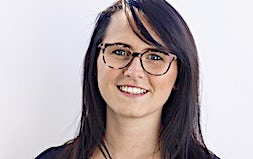 profile photo of Annie Airey (Orthoptist) Optometrists OCULA Queenstown