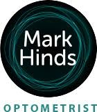 logo for Mark Hinds Optometrists Optometrists