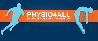 logo for Physio4ALL Physiotherapists