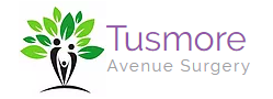 logo for Tusmore Avenue Surgery Doctors