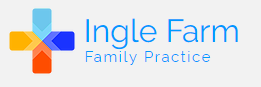 logo for Ingle Farm Family Practice Doctors