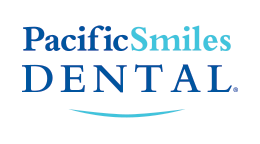 logo for Pacific Smiles Dental (Demo) Dentists