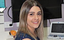 profile photo of Pamela Nicholl Optometrists National Vision Optometrists - Glenelg