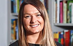profile photo of Renee  Slunjski Optometrists National Vision Optometrists - Glenelg