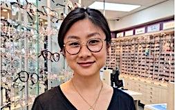 profile photo of Gemma Ji Optometrists National Vision Optometrists - Marion