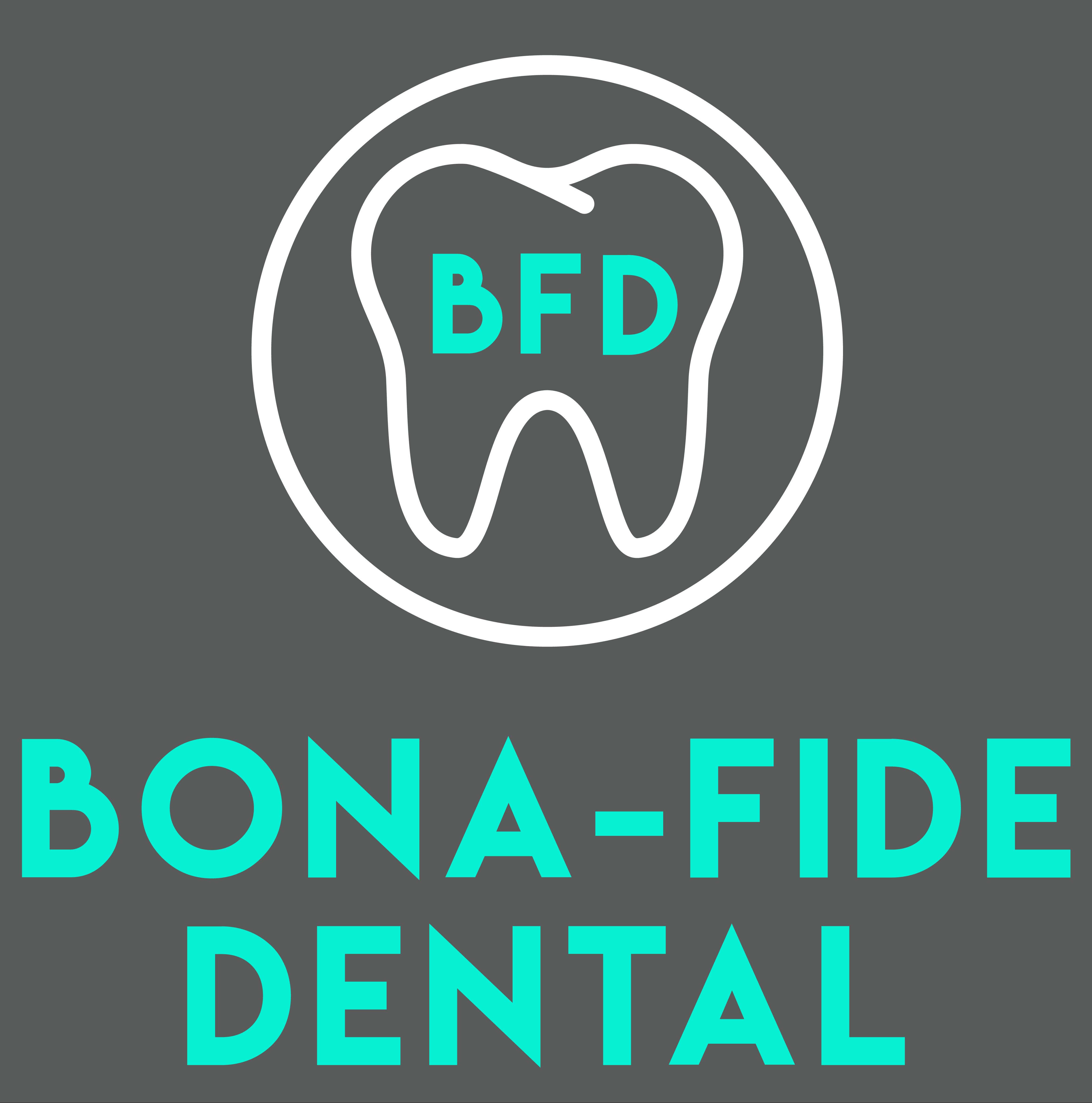 logo for Bona-Fide Dental Dentists