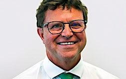profile photo of John Mellsop Optometrists Eyes On Victoria
