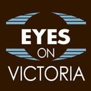 Eyes On Victoria
