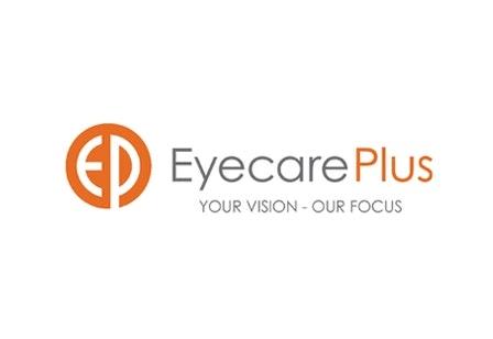 logo for Eyecare Plus Camden Optometrists