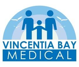 logo for Vincentia Bay Medical Doctors