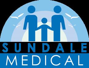 logo for Sundale Medical Doctors