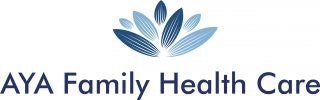 logo for Aya Family Health Care After Hours Doctors