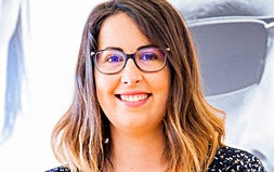 profile photo of Hannah Stanley Optometrists Eyre Eye Centre - Whyalla