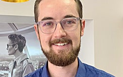 profile photo of Alek Sims Optometrists Eyre Eye Centre - Whyalla