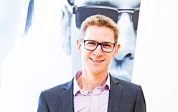 profile photo of Phil Clem Optometrists Eyre Eye Centre - Whyalla