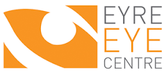logo for Eyre Eye Centre - Whyalla Optometrists