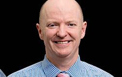profile photo of Peter Russell Optometrists Eyecare Plus Wagga Wagga
