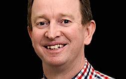 profile photo of Scott Chalker Optometrists Eyecare Plus Wagga Wagga
