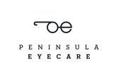 logo for Peninsula Eyecare Optometrists