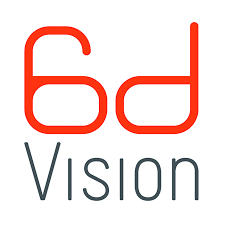 logo for 6D Vision Optometrists