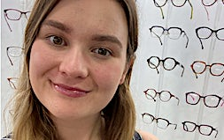 profile photo of Tori Halsey Optometrists Look of Australia