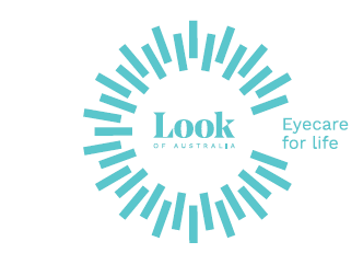logo for Look of Australia Optometrists