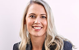 profile photo of Danielle Winstone (Optometrist) Optometrists OCULA Merivale