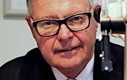 profile photo of John Veale Optometrists OCULA Merivale