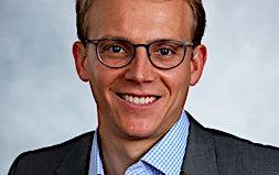 profile photo of Alex Kaye Optometrists Eyes and Optics by Malcolm Gin